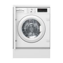 Bosch Serie 8 WIW28500GB Built-In 8kg Washing Machine
