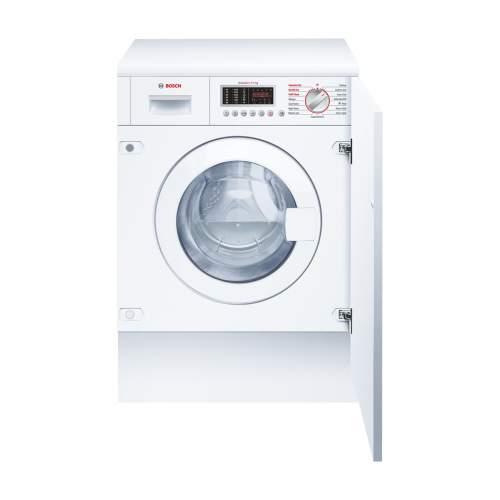 Bosch Serie 6 WKD28541GB Built-In 7/4kg Washing Dryer