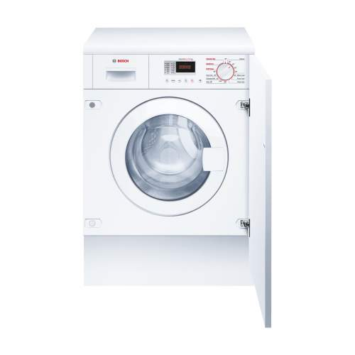 Bosch Serie 4 WKD28351GB Built-In 7/4kg Washer Dryer