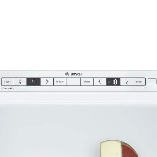 Bosch Serie 6 KIN85AF30G Built-in Fridge Freezer