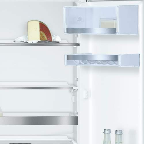 Bosch Serie 6 KIN85AF30G Built-in Fridge Freezer