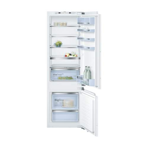 Bosch Serie 6 KIS87AF30G Built-in Fridge Freezer