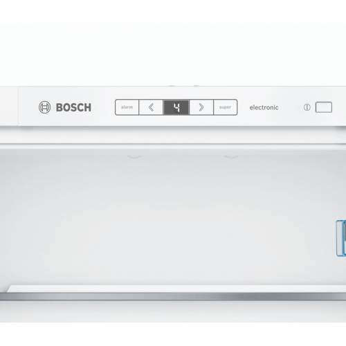 Bosch Serie 4 KIN86VF30G Built-In 60/40 Fridge Freezer