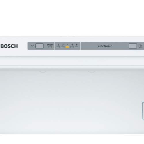 Bosch Serie 4 KIV86VS30G Built-In 60/40 Fridge Freezer