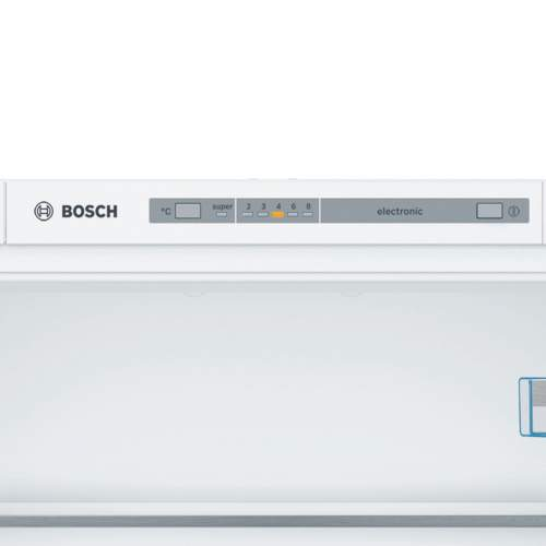 Bosch Serie 4 KIV87VF30G Built-In 70/30 Fridge Freezer