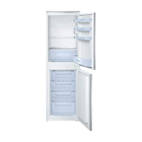 Bosch Serie 2 KIV32X23GB Built-In 50/50 Fridge Freezer