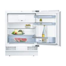 Bosch Serie 6 KUL15A60GB Built-Under Fridge with Freezer Section - A++ Rated