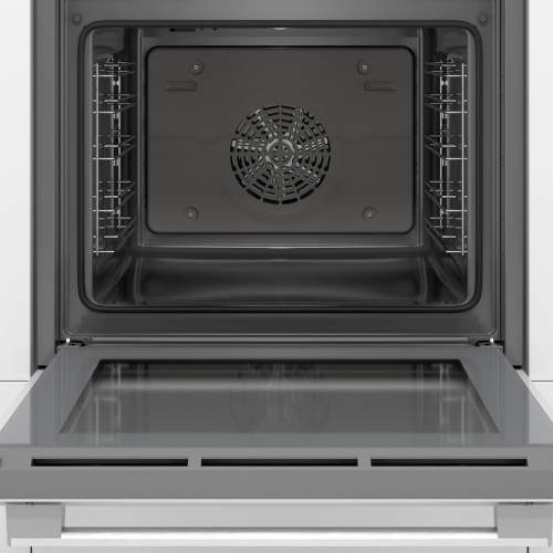 Bosch Serie 4 HBS534BW0B White Built-In Single Oven