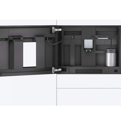 Bosch Serie 8 CTL636ES6 Built-In Fully Automatic Coffee Machine