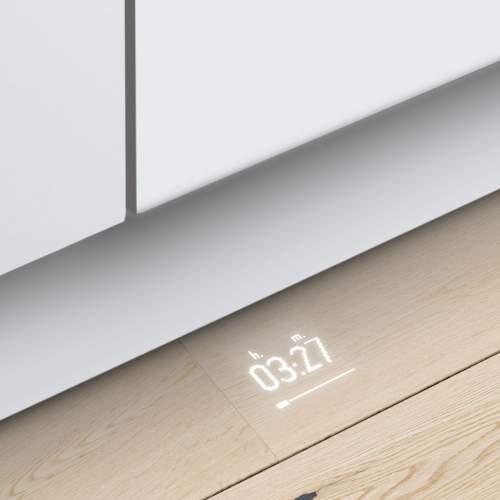 Bosch Serie 6 SMV68TD06G 60cm Fully-Integrated Dishwasher