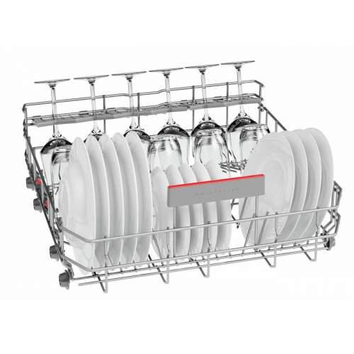 Bosch Serie 6 SMV68MD01G 60cm Fully-Integrated Dishwasher
