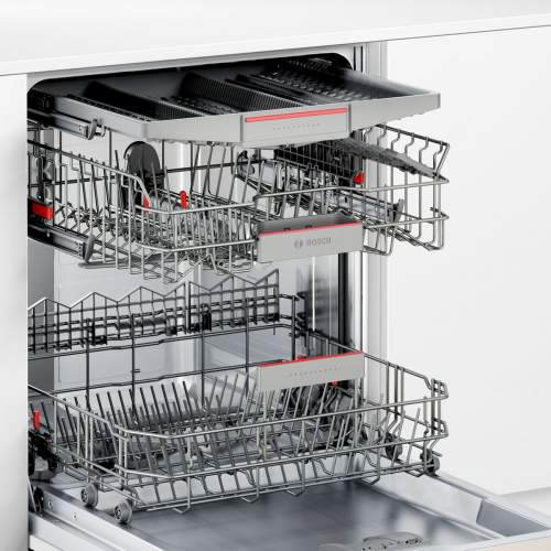 Bosch Serie 6 SMV68MD02G 60cm Fully-Integrated Dishwasher