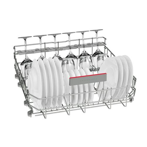 Bosch Serie 4 SBE46MX01G 60cm Fully-Integrated Dishwasher