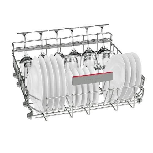 Bosch Serie 4 SMV46MX00G 60cm Fully-Integrated Dishwasher
