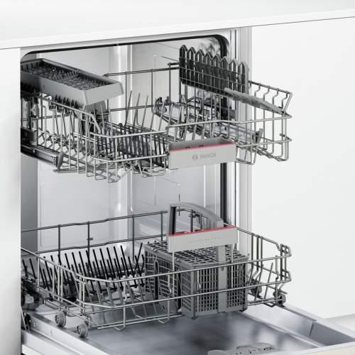 Bosch Serie 4 SMV46JX00G 60cm Fully-Integrated Dishwasher
