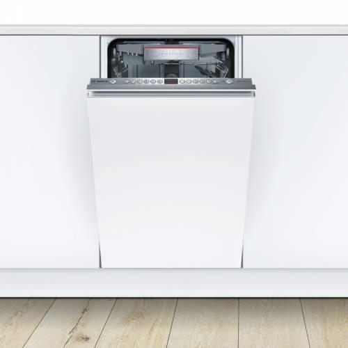 Bosch Serie 6 SPV66TX00G 45cm Fully-Integrated Dishwasher