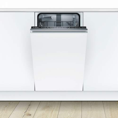 Bosch Serie 2 SPV25CX00G 45cm Fully-Integrated Dishwasher