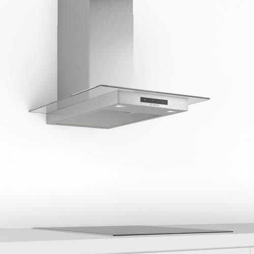 Bosch Serie 4 DWG66DM50B 60cm Wall-Mounted Cooker Hood