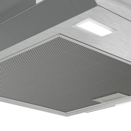 Bosch Serie 2 DWA64BC50B 60cm Wall-Mounted Cooker Hood