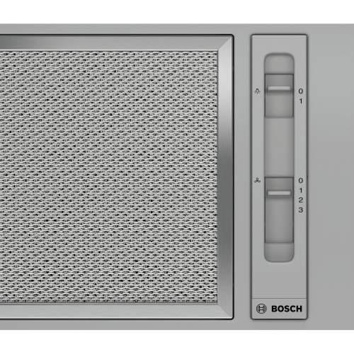 Bosch Serie 2 DLN53AA70B 53cm Canopy Cooker Hood