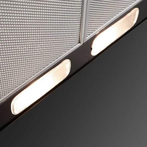 Luxair Standard 60cm Chimney Cooker Hood