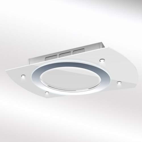 Luxair Luna Stratos 90cm Ceiling Cooker Hood