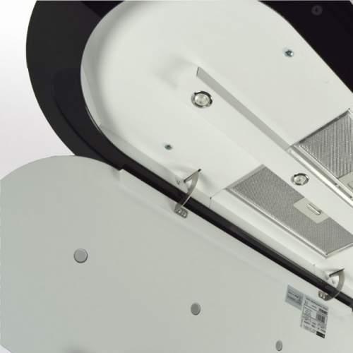 Luxair Jupiter 120cm Stratos Recirculating Ceiling Cooker