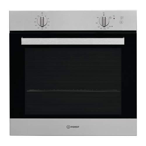 Indesit Aria IGW 620 IX UK Gas Single Built-in Oven