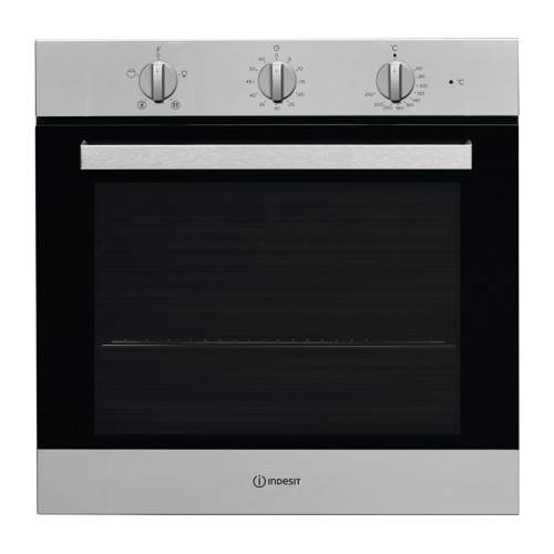 Indesit Aria IFW 6330 UK Electric Single Built-in Fan Oven