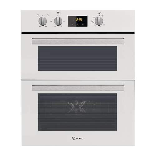 Indesit Aria IDU 6340 WH White Electric Built-under Oven