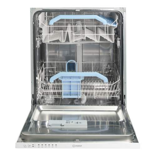 Indesit DIF 16B1 60cm Fast Eco Cycle Integrated Dishwasher