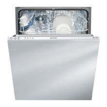 Indesit DIF 04B1 60cm Ecotime Integrated Dishwasher