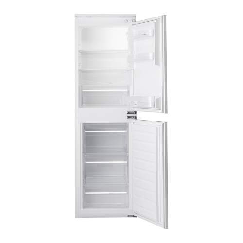Indesit IB5050A1D 50/50 Integrated White Fridge Freezer