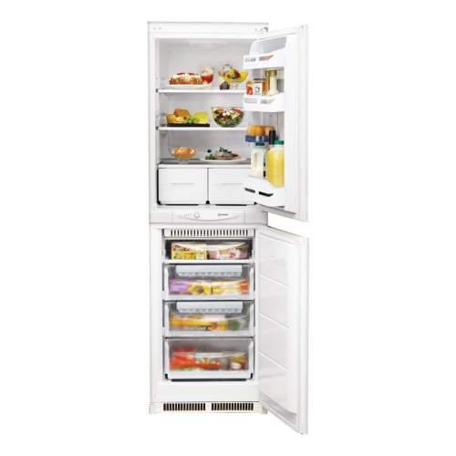 Indesit INC325FF 50/50 Integrated Fridge Freezer