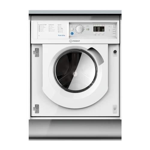 Indesit BIWMIL71252UK Integrated 7kg Washing Machine