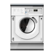 Indesit BIWMIL71252UK Integrated 7kg Washing Machine