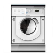 Indesit BIWDIL7125UK 7+5kg 1200rpm Integrated Washer Dryer