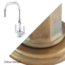 Perrin and Rowe Oberon 4863 Kitchen Tap