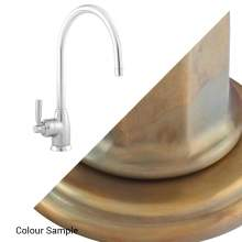 Perrin and Rowe 4841 Mimas Kitchen Tap