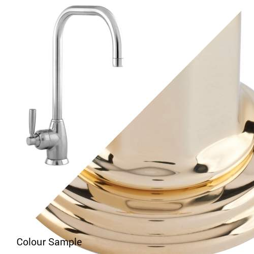 Perrin and Rowe 4843 Mimas Kitchen Tap
