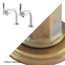 Perrin and Rowe CIRRUS 4832 Bibcock Kitchen Tap