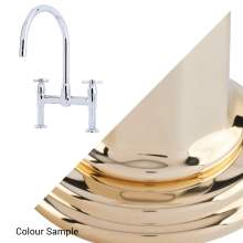 Perrin and Rowe IO 4292 Kitchen Tap