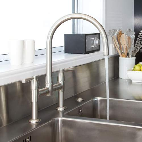 Perrin and Rowe IO 4293 Kitchen Tap
