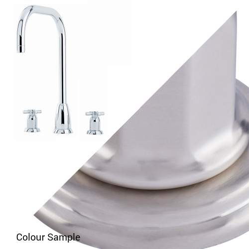Perrin & Rowe CALLISTO 4887 Three Hole Tap