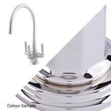 1480 METIS Filtration Mixer Tap w/ Lever Handles