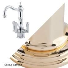Perrin & Rowe 1475 PICARDIE Filtration Mixer Tap