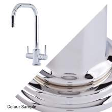 Perrin and Rowe 1914 Hot Water Tap