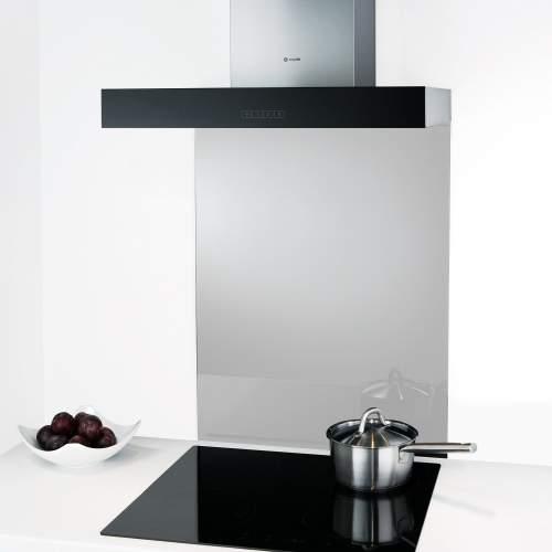 Caple 900mm Coloured Glass Splashback Panel