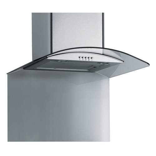 Caple CSBCURVE Steel Curved Splashback