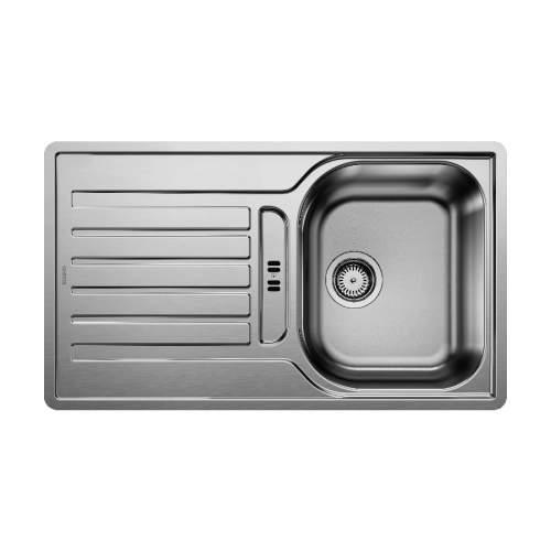 Blanco LANTOS 45 S-IF Single Bowl Sink